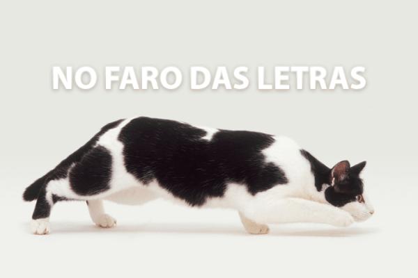 No Faro das Letras #2