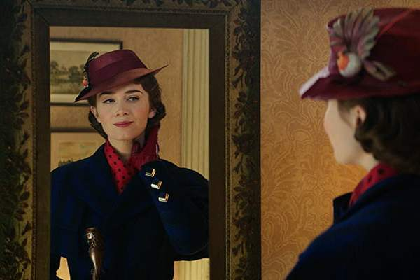 Mary Poppins Return – Trailer