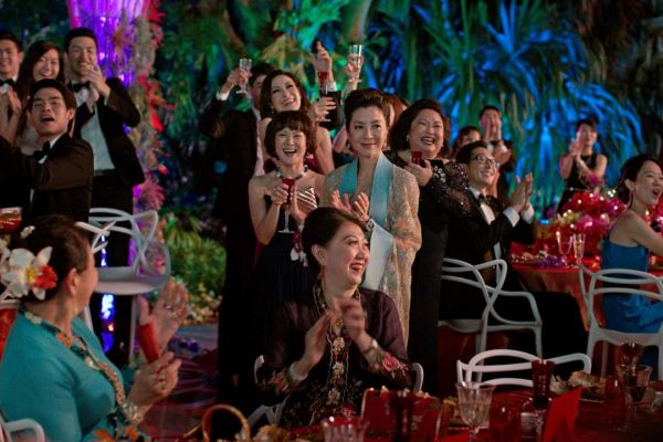 Crazy Rich Asians – Trailer