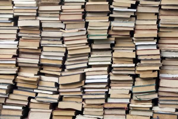 A biblioteca essencial da Redação