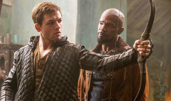 Robin Hood – Teaser