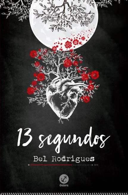 13 segundos – Bel Rodrigues