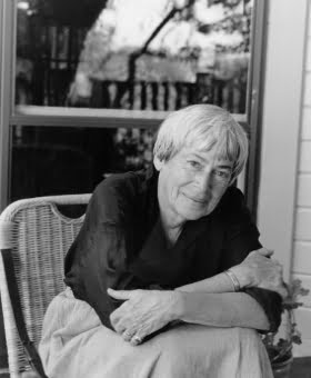 Worlds of Ursula K. Le Guin – Trailer