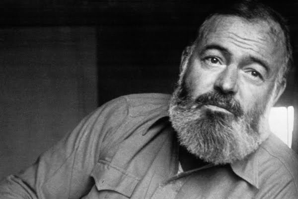 130 anos de Hemingway