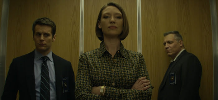 Mindhunter – 2ª Temporada