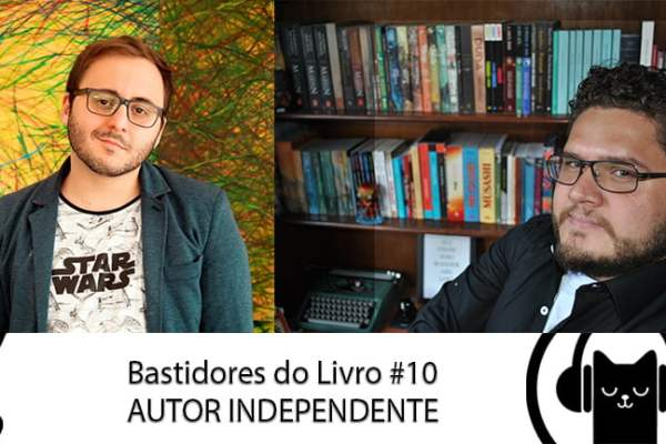 Bastidores do Livro #10 Autor Independente – LitCast