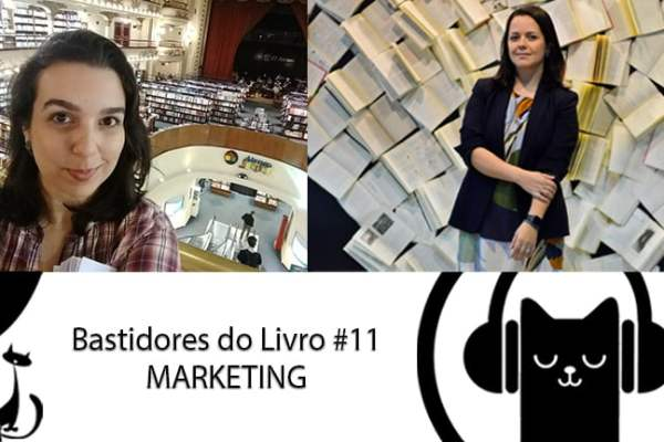 Bastidores do Livro #11 Marketing – LitCast