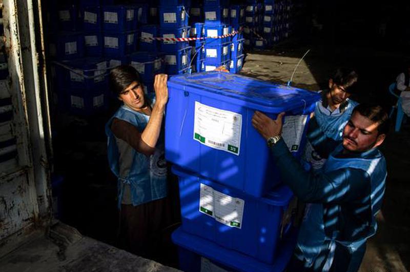 دبیرخانه کمیسیون انتخابات: گزارش بازشماری به رییس کمیسیون داده خواهد شد