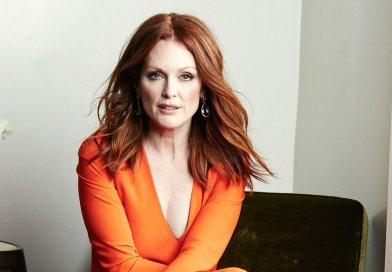 Джулианна Мур рассказала, как ее уволили за профнепригодность из фильма «Сможете ли вы меня простить?»