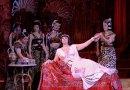 Майский репертуар Национальной оперы Украины подарит поклонникам множество приятных встреч