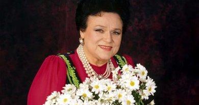 Племянница Людмилы Зыкиной осталась без многомиллионного наследства артистки