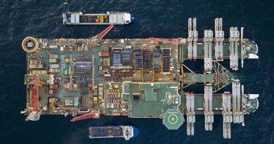 В Дании ответили на претензии «Газпрома по «Северному потоку — 2»