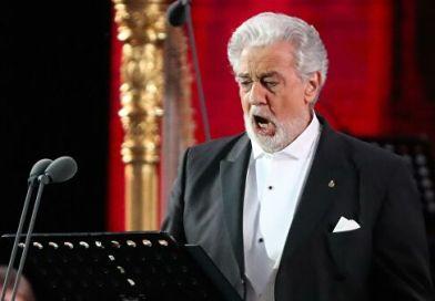 В Сан-Франциско отменили концерт Доминго после обвинений в домогательствах