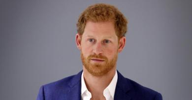 Принц Гарри прибыл инкогнито на «слет миллионеров»