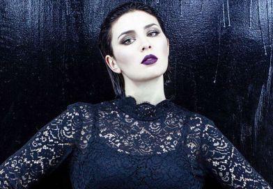 Певицу Maruv ограбили на Украине в третий раз за год