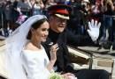Меган и Гарри хотят стать современной королевской семьей: появились подробности биографической книги