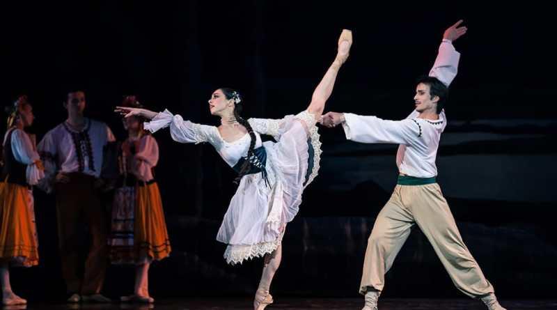 Зрителей Национальной оперы Украины ждет встреча со звездами сцены