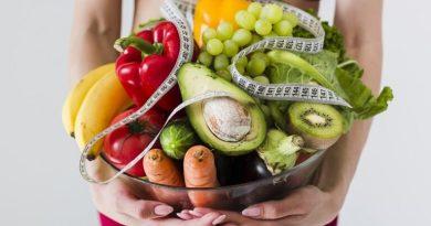 Найдена идеальная диета для долголетия