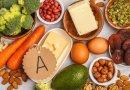 Раскрыты признаки дефицита витамина А в организме