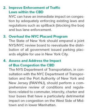 Fix New York City