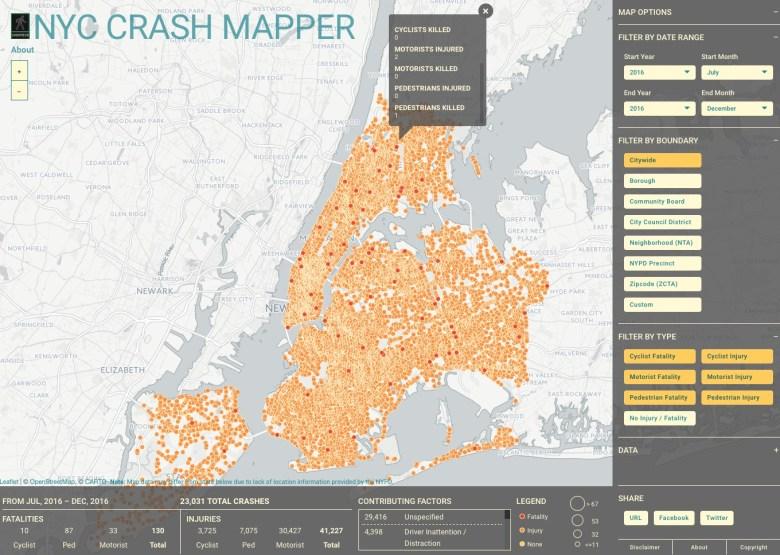 crashmapper