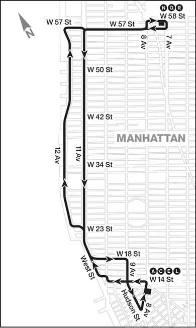Speak Up: MTA to hear public comments on proposed M12