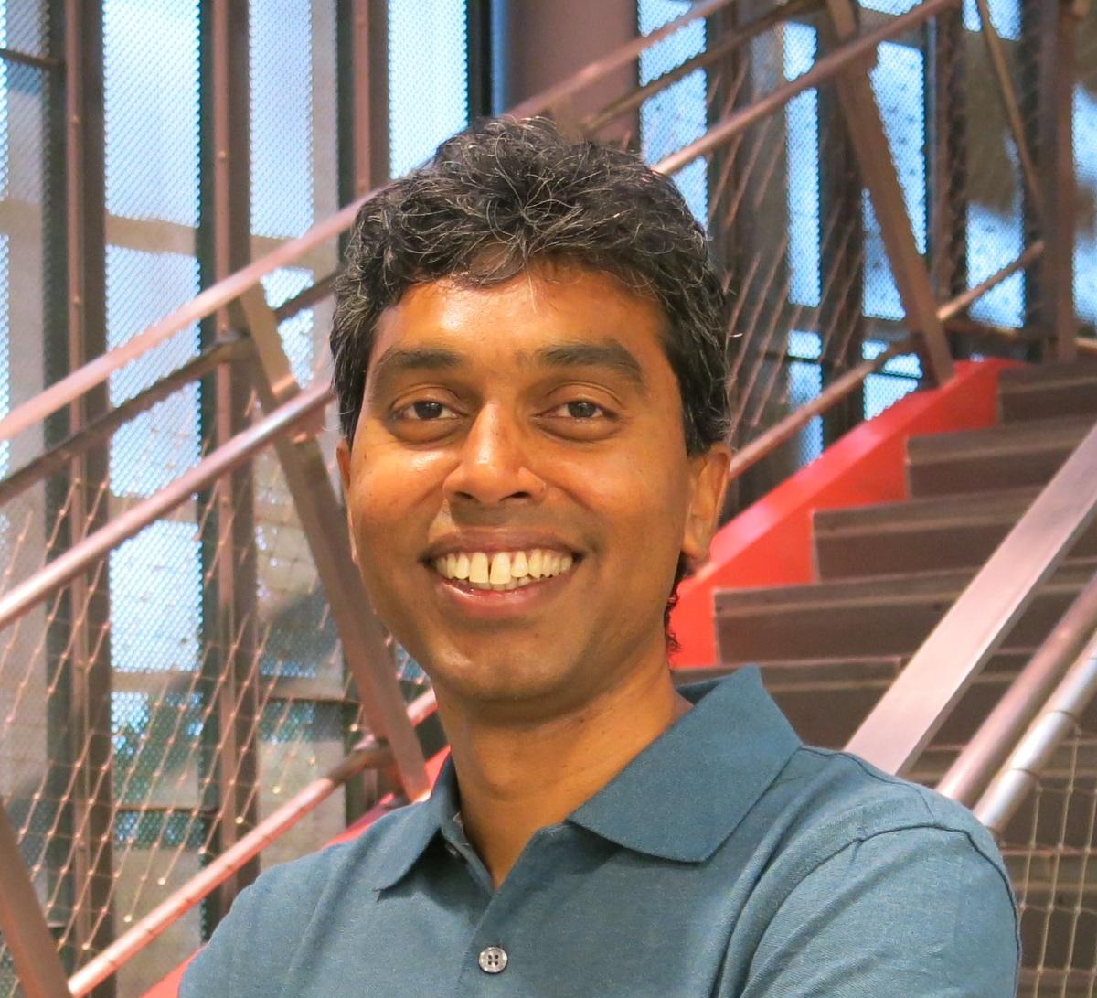 Chandra Chekuri