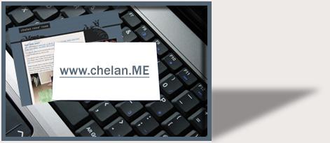 Chelan.ME