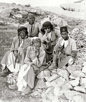 Lepers