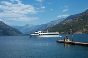 Photo: Lady of the Lake II