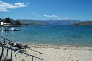Lake Chelan