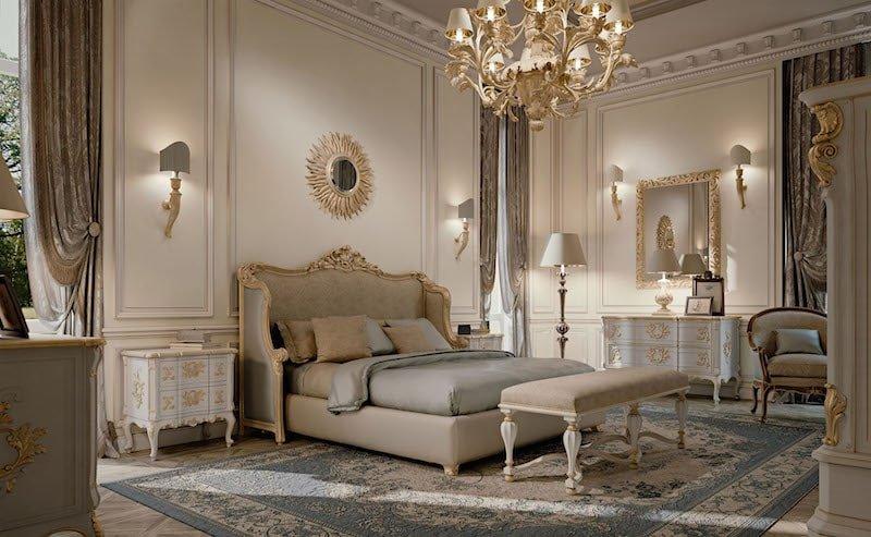 camere da letto classiche prezzi: Camere Da Letto Bellissime Scoprile Su Chelini It Foto