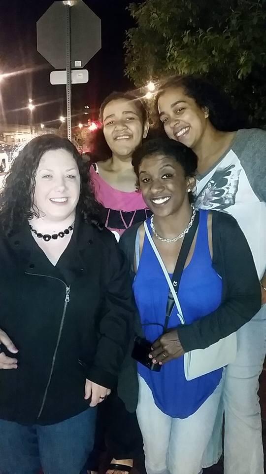 My girls! © 2015 Michelle Smith