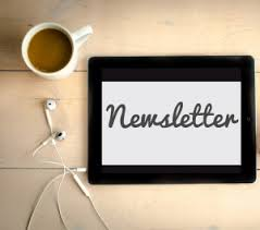 Is an E-newsletter for you?