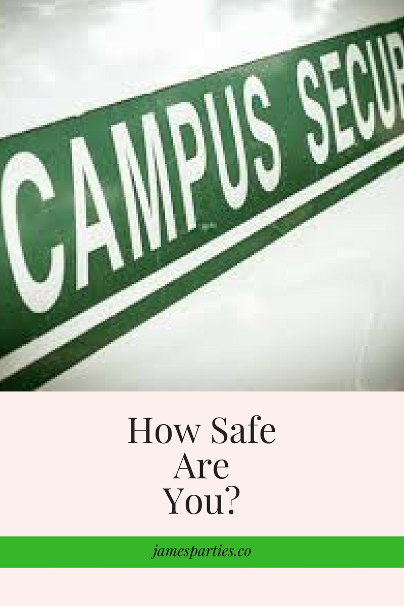 How safe are you?