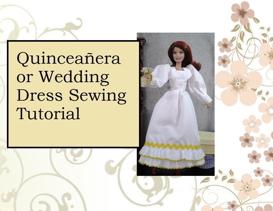 Thumbnail for Quinceanera Dress