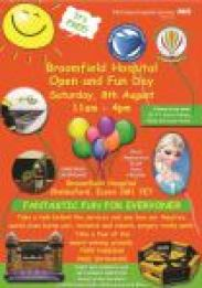 Open  fun day leaflet (2)