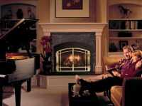 Fireplace Photos by Chelmsford Fireplace Center
