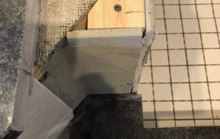 My Dear Watson Plumbing Shower Pan Repair7