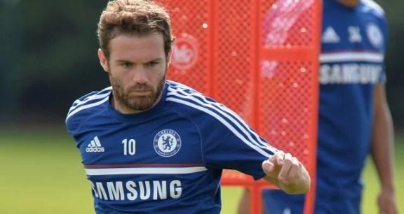 Mata espera fazer uma temporada ainda melhor que a passada (Foto: Chelsea FC)