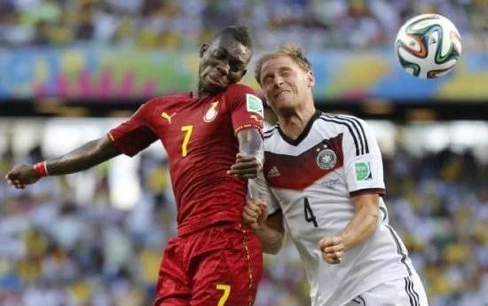 Atsu vai ter que batalhar duro pela sua seleção (Foto: o.canada.com)