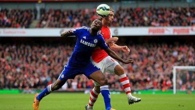 Blues se aproximam do pentacampeonato (Foto: Chelsea FC)