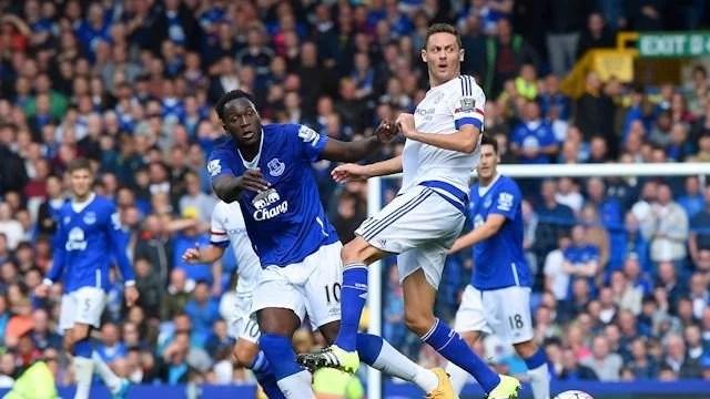 Apesar do belo gol marcado, Matić não conseguiu evitar a derrota do Chelsea (Foto: Site Oficial Chelsea FC)