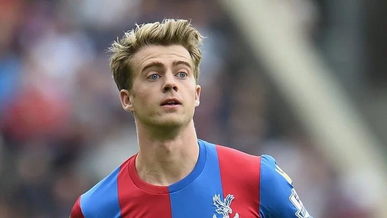 Para Wilkins, Bamford já seria nome contante no ataque Blue (Foto: Sky Sports)