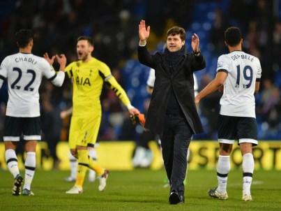 Técnico faz boa temporada pelo Tottenham ( Foto: Getty Images)