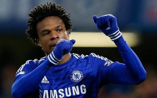 Jogador atuava pelo QPR antes de assinar com o Chelsea ( Foto: Getty Images)