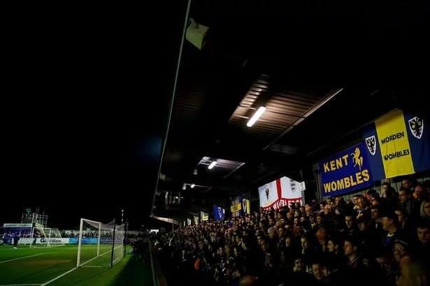 Chelsea utilizará estádio para jogos da base e do time feminino (Foto: AFC Wimbledon)