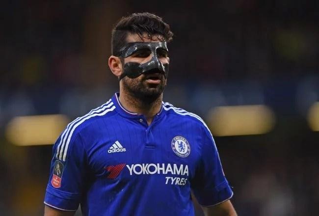 Mais do que nunca, Diego tem sido um gigante em campo (Foto: Getty Images)