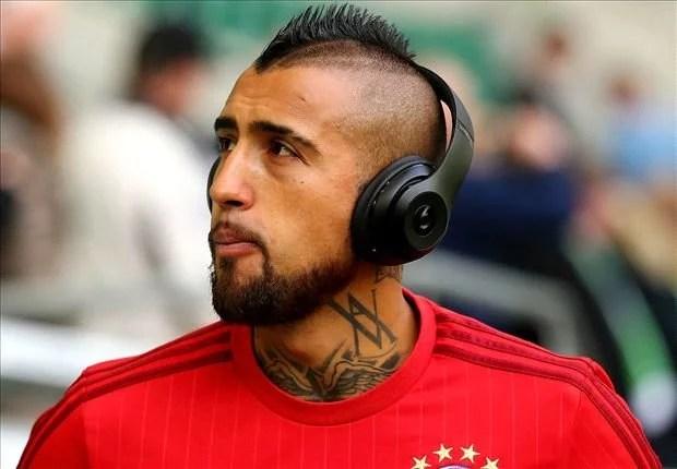 Vidal seria o pedido principal de Conte (Foto: Getty Images)