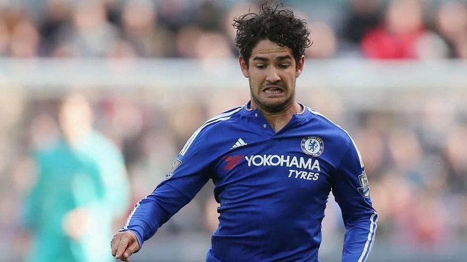 Pato é especulado em diversos clubes mas agente acredita em permanência no Chelsea (Foto: Getty Images)